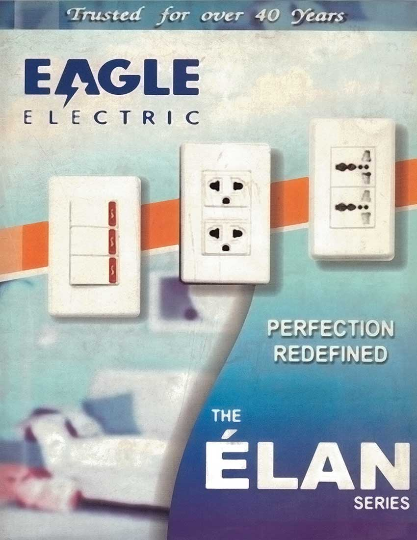 Eagle Electric - The Elan Series