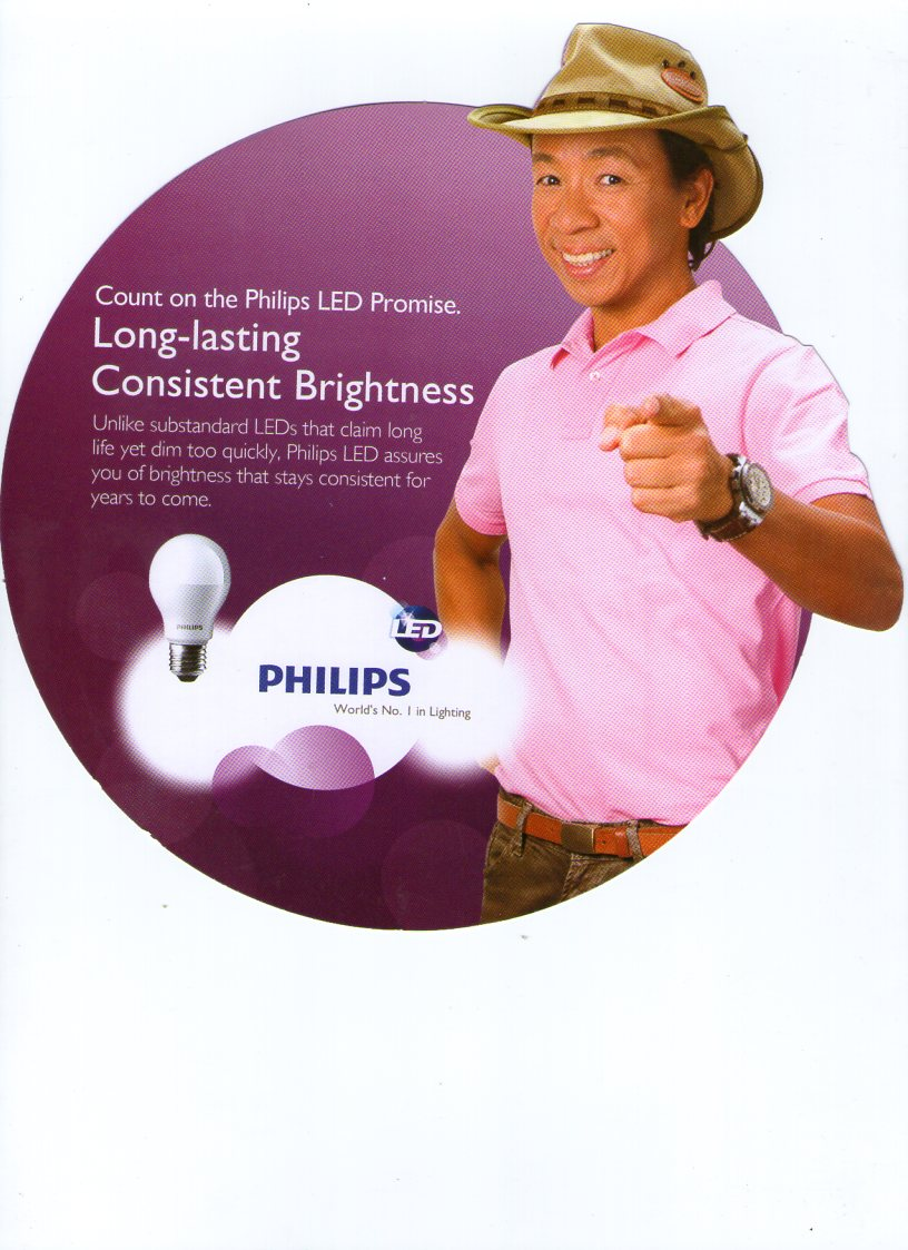 philips led2