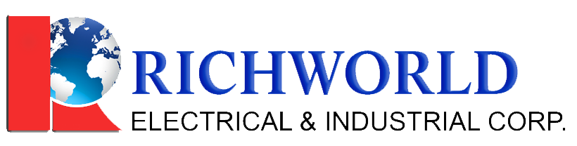 RICHWORLD Electrical & Industrial Corp. Logo